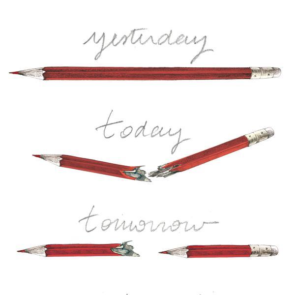 yesterdaytodaytomorrow